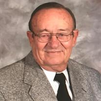 Donald  Leslie Petersen