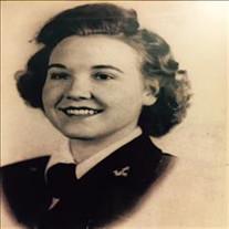Doris Noreen Payne
