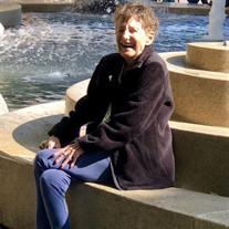 Loretta Ann Manuel