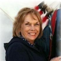 Sondra Elaine Jones