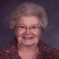 Mary Angela June Preske
