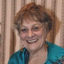 Marcia Olney