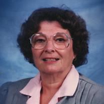 Beverly R. Webb