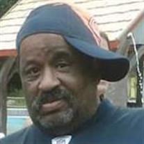 Mr. Jimmie Lee Mays Sr.