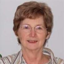 Jean A. McCutchan