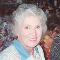 Peggy Joyce Oliver