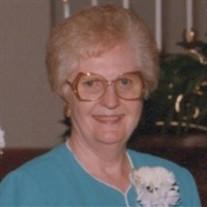 Ivy Mae Kennedy