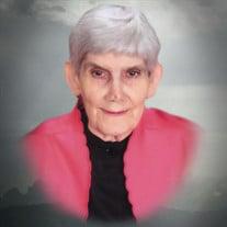Hazel Sexton