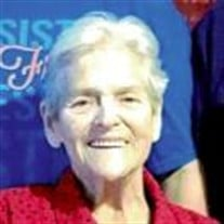 Gloria Jean Morkel
