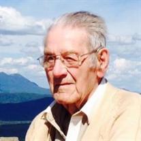 Earl J.  Wright