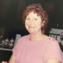 Nancy Ellen Hubbard