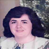 Cynthia Frances Baker