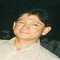Manuel V Jimenez, Jr.