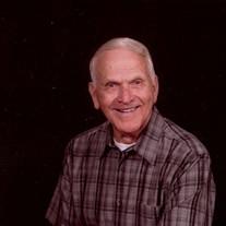 Ted Nelson Barrow