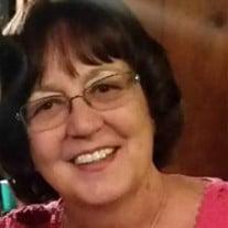Theresa Kastelic
