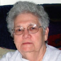 Ruth Louise Mullenhour