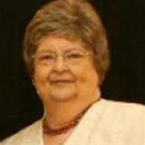 Nancy Jo Bensing