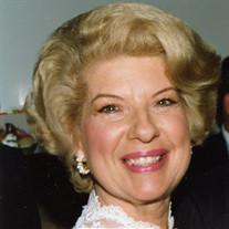 Mrs. Virginia Mock Grimes Parker