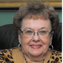 Jeanette E. Day