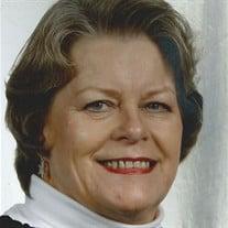 Judith Marlene Robarge