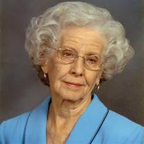 Lila Baird Wingard