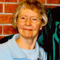 Rita Ann Lamb