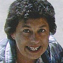 Valerie Lynn Shaffer