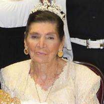 Olivia Gaona Ramirez