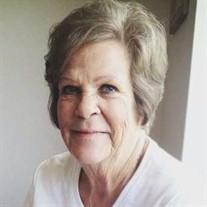 Jacqualine Ruth Teate Tilley