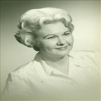 Iola Fern Holder