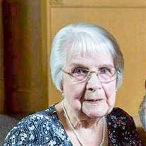Ramona Marie Spencer