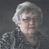 Caroline Louise Davis