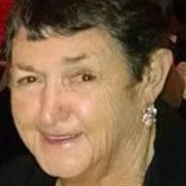 Shirley I. Ewing