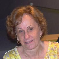 Sylvia Ann Foster