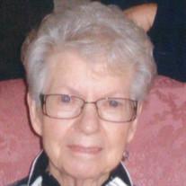 L Marie Hoffner