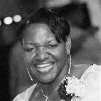 Anita Valerie Coleman
