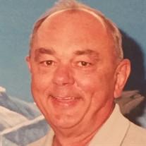 Ronald Joseph Harding