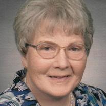 Jean Henderson Howle