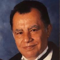 Martin Soto