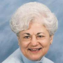 Catherine Sangermano