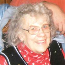 Ruth M. Pinkafska