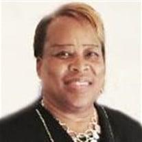 """Mrs.  Wanda Ann """"Peaches"""" Jackson"""