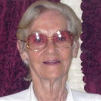 Mrs.  Margaret Ann Sorrells Garrard