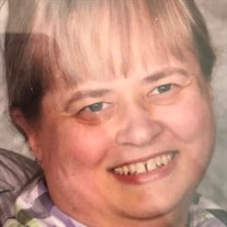 "Patricia ""Patty"" Louise Knight"