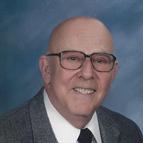 Ralph Levere Myers