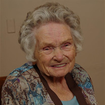 Merna C.  Winslow