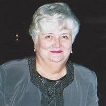 """Mrs Ella """"Jean"""" Murphree"""