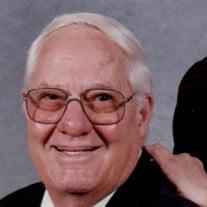 Mr. John  Cleveland Scott