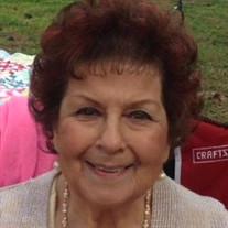 Helen Joan (Mimi) Moystner Reynolds