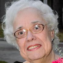 Judith Anne Guillaume Johnson